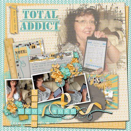 Soduku-addict