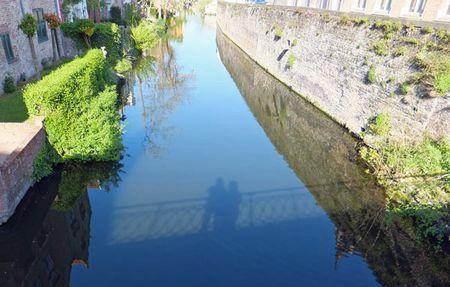 Bruges-farewell