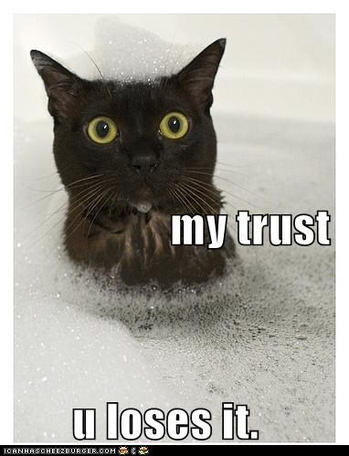 Ttrust