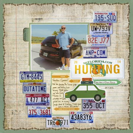 Hunting-Licences