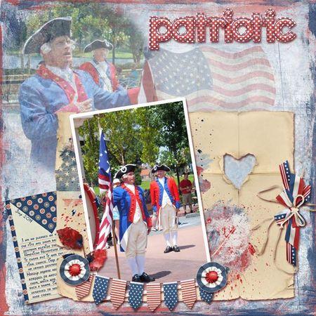 Patriotic-web