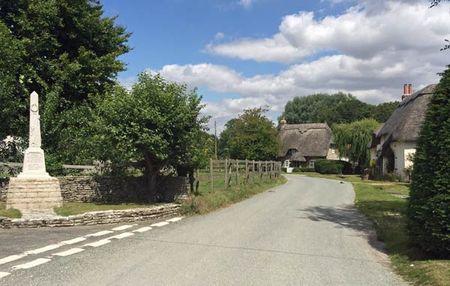 Tarrants-cottages