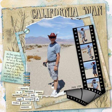 California-man