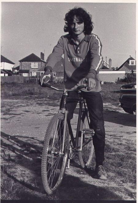 Nij bike