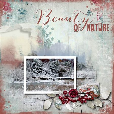 Nu beauty-of-nature