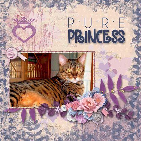 Pure-princess