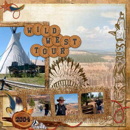 Wild-west-tour