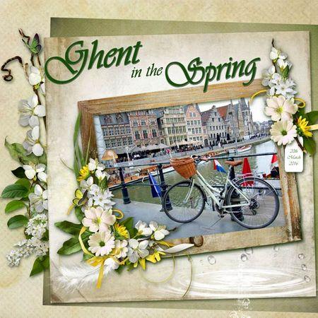 Ghent-spring