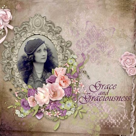 Grace-and-graciousness