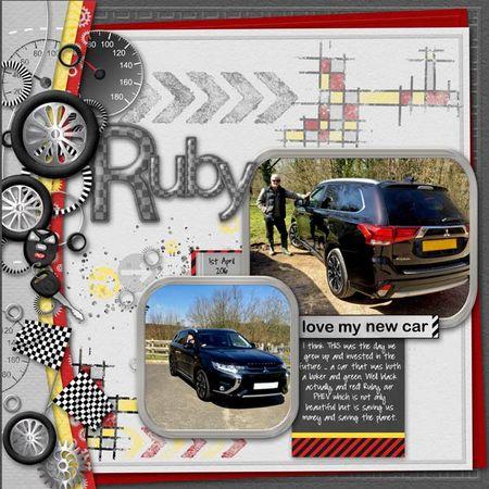 Nu ruby-web