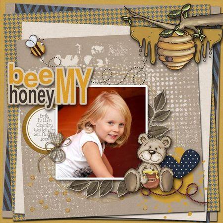 Be-my-honey