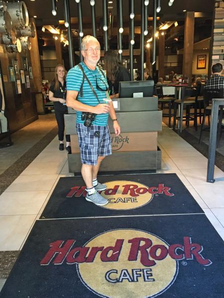 3 hard rock