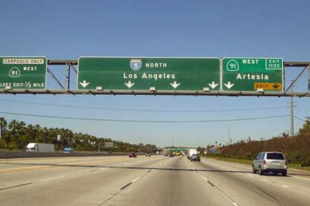 19-LA-road