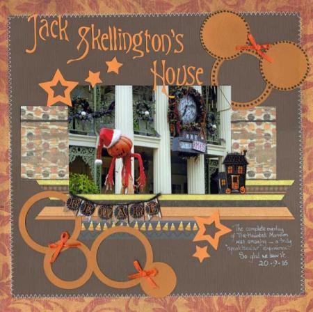 Jack-Skellington