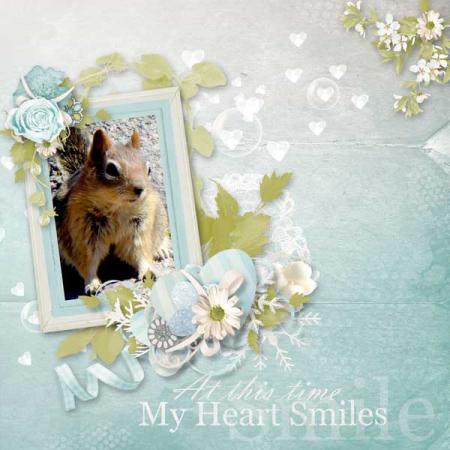 Nu my-heart-smiles