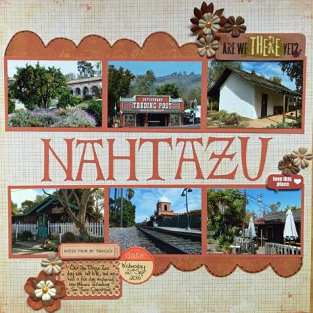 Nahtazu