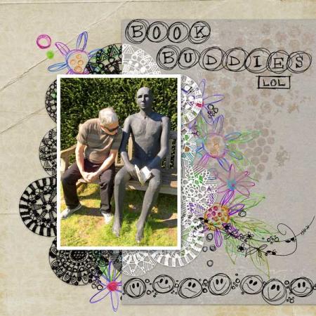 Book-buddies