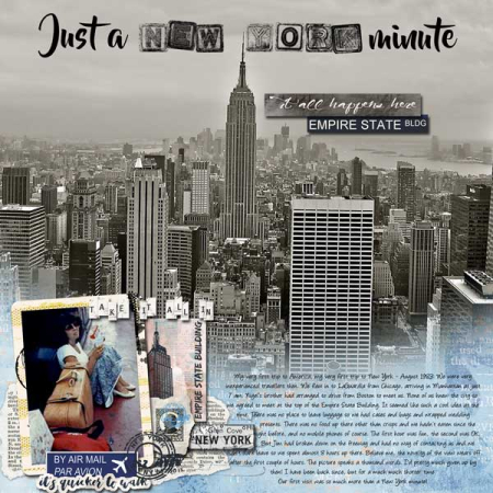 A-New-York-Minute