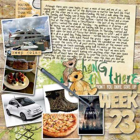 Un week-23