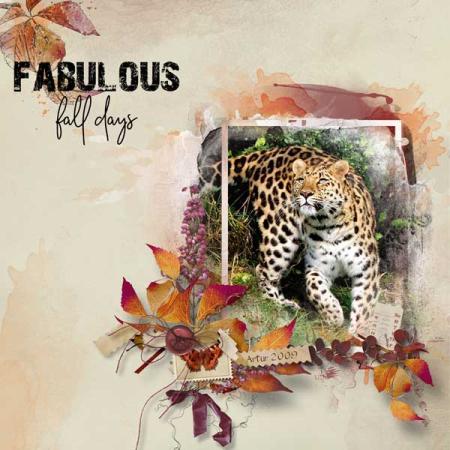 Artur-scrapbook-Autumn-Bouq