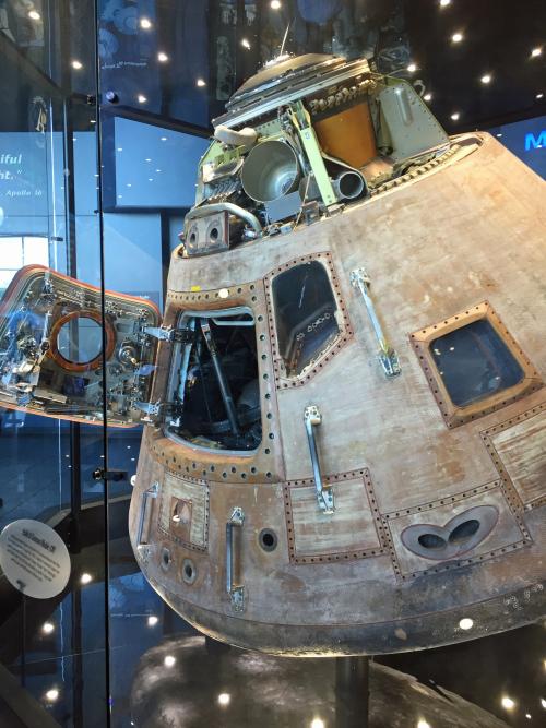 01 lunar module