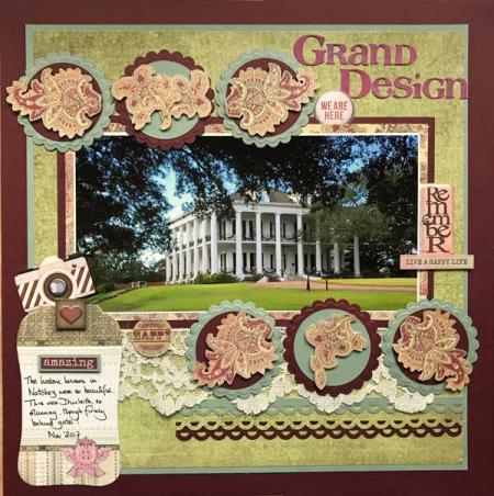Grand-design
