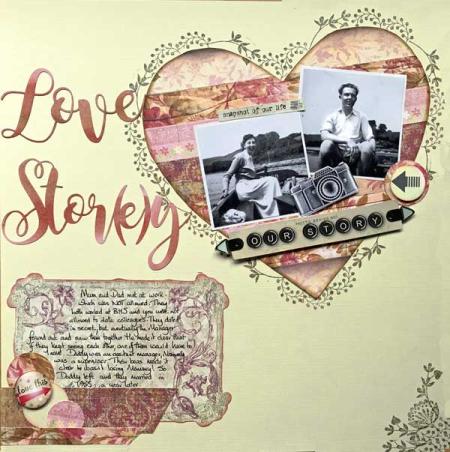 Love-storey