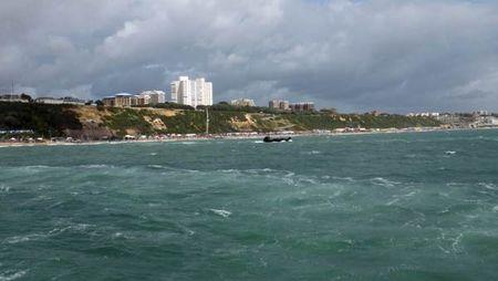 View-cliffs