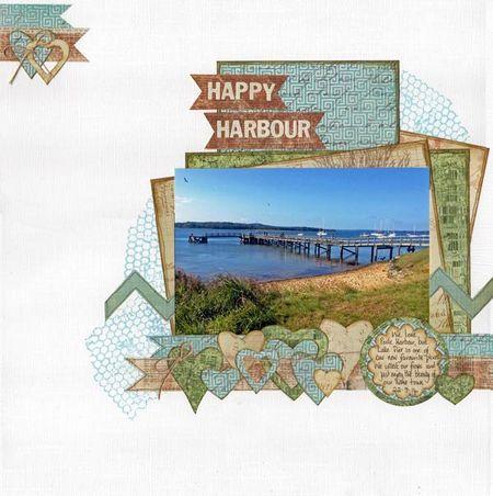Happy-harbour
