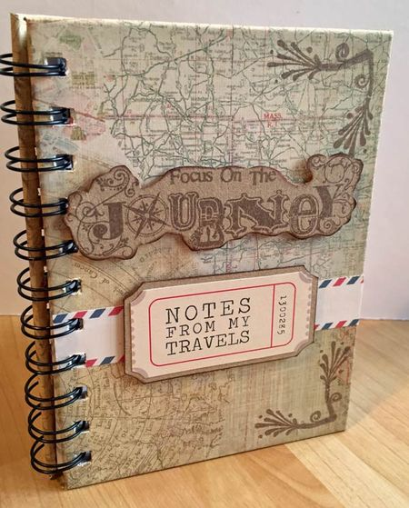 Journey-book