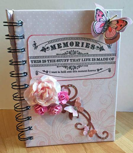 Memories-book