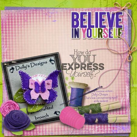 Express-yourself-DIY