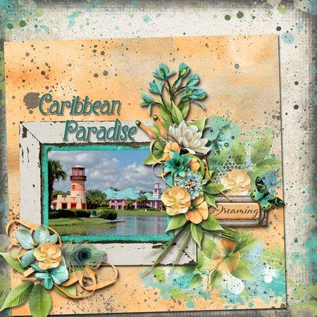 Caribbean-lighthouse