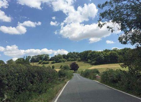 Tarrants-roads