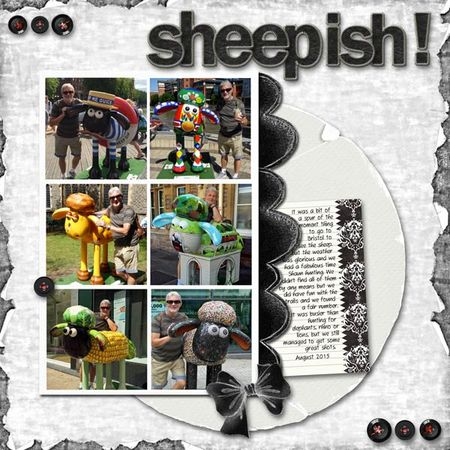Sheepish-web