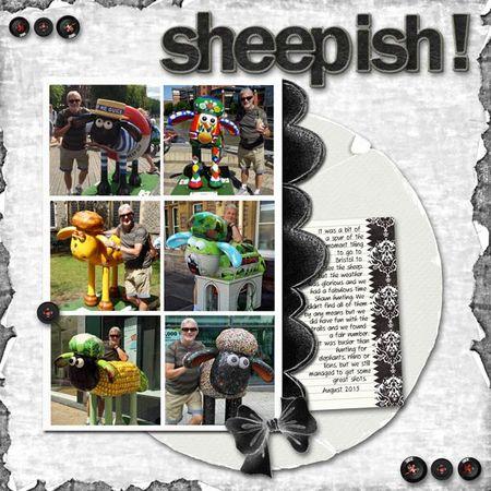 Sheepish-web