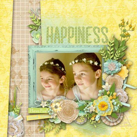 Happiness-web