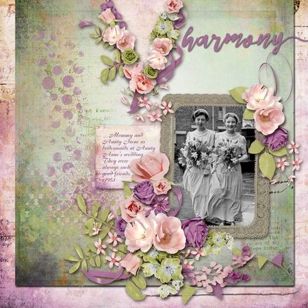 Mom-and-irene scrapbook