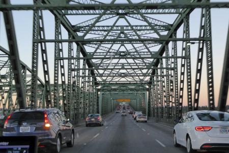 3 washington bridges