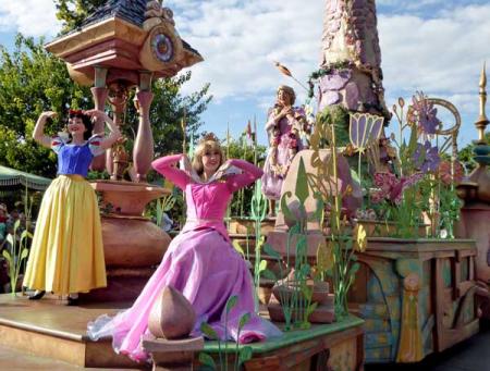 13-princesses