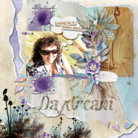 Dolly Daydreamer