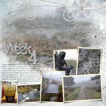 Nu week-4