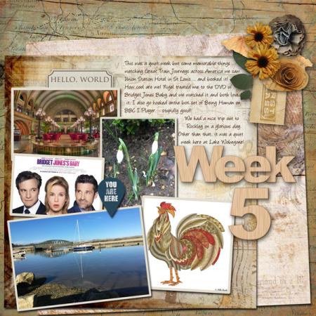 Week-5