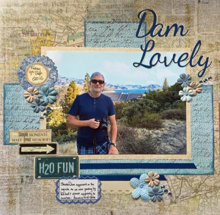 Dam-lovely