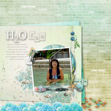 H2o-fun