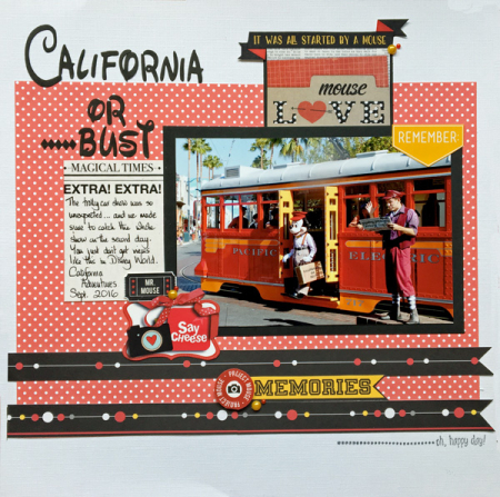 California-or-bust
