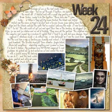 Un week-24