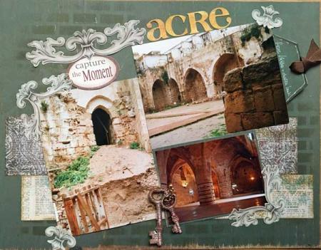 Acre-israel-scrapbook