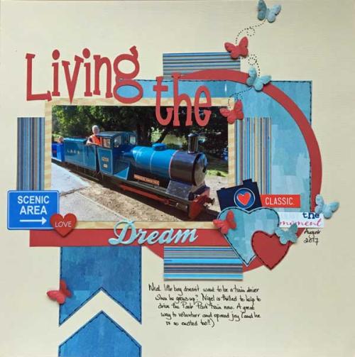 Nu Living-the-dream