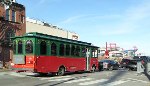 01 trolley